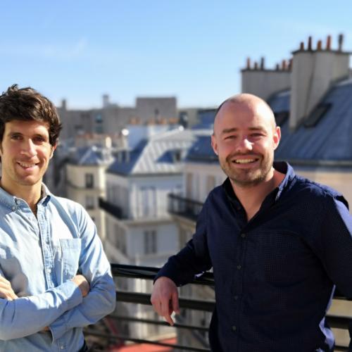 Equiteasy.com concrétise sa première opération de matching entrepreneur - investisseur