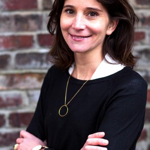 Perrine Déon rejoint Equiteasy